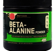 ON Beta Alanine Fruit Fusion