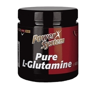 PS L-Glutamine