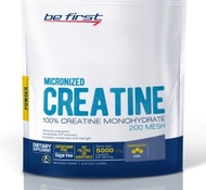 Creatine Be First