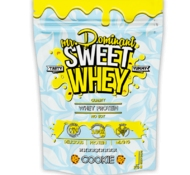 Sweet Whey mrD
