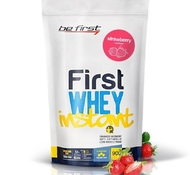 First Whey Instant Be First
