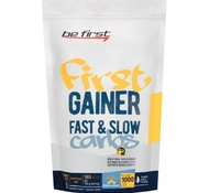 First Gainer Fast  Be First