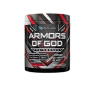 Armors of God Regeneration Pharm