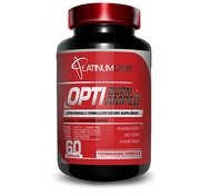 OptiBurn Amped (60 капс) Platinum Labs