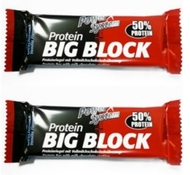 Big Block Protein Bar