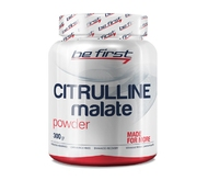 Citrulline Malate Be First