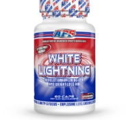 White Lightning (60 caps) (APS)