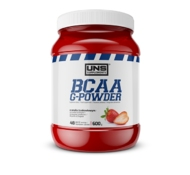 BCAA G-Powder (600 г.) от UNS Supplements