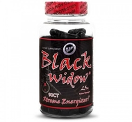 BLACK WIDOW  90 ТАБ  / HI-TECH PHARMACEUTICALS