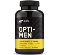 Opti-Men (75 ingredients) (90 табл.) / Optimum Nutrition