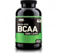 ВСАА 1000 (400 капс) | Optimum Nutrition