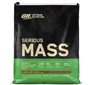Serious Mass (5455 г.) / Optimum Nutrition