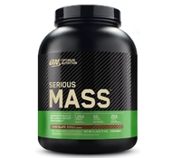 Serious Mass (2727 г.) / Optimum Nutrition