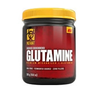 mutant core series l- glutamine (300 г.)