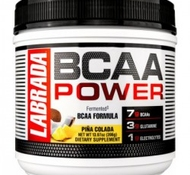 BCAA Power Labrada