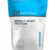 Whey Protein (1 кг) MP